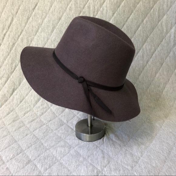 a9aad61b38402 3  15 Merona Brown Wool Rancher Hat NWT